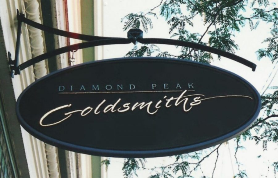 throwback thursday featuring diamond peak goldsmiths