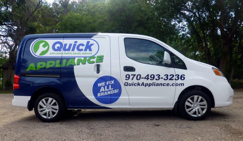 simple design is better design quick van
