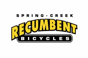 spring creek recumbent bicycles logo
