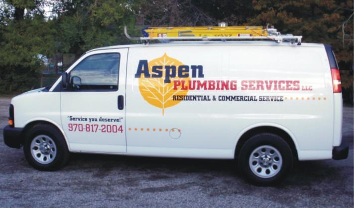 aspen plumbing simple desien