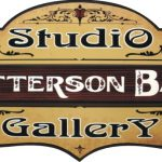 batterson barn painted sign