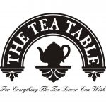 the tea table logo