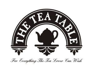 the tea table logo