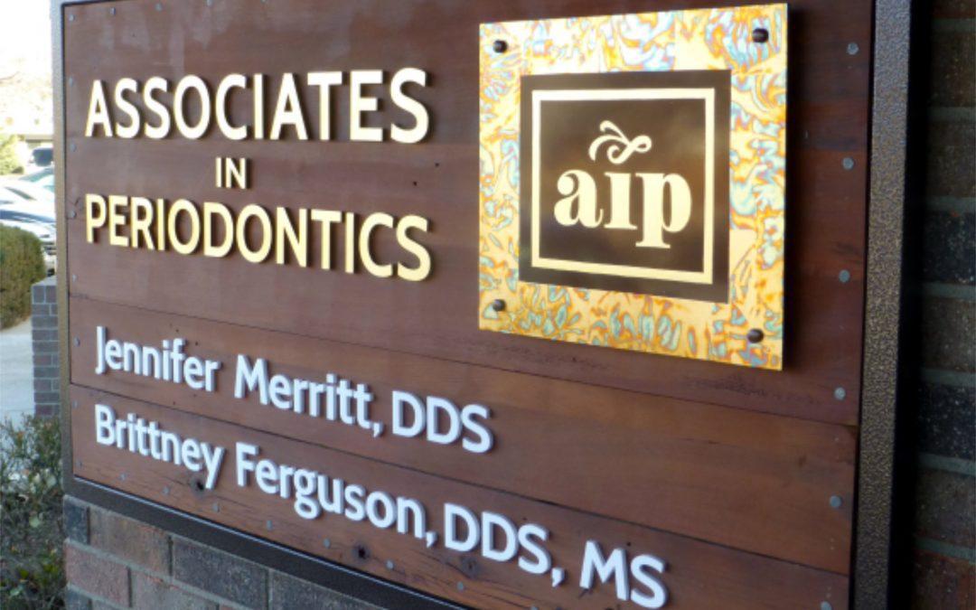 Associates in Periodontics