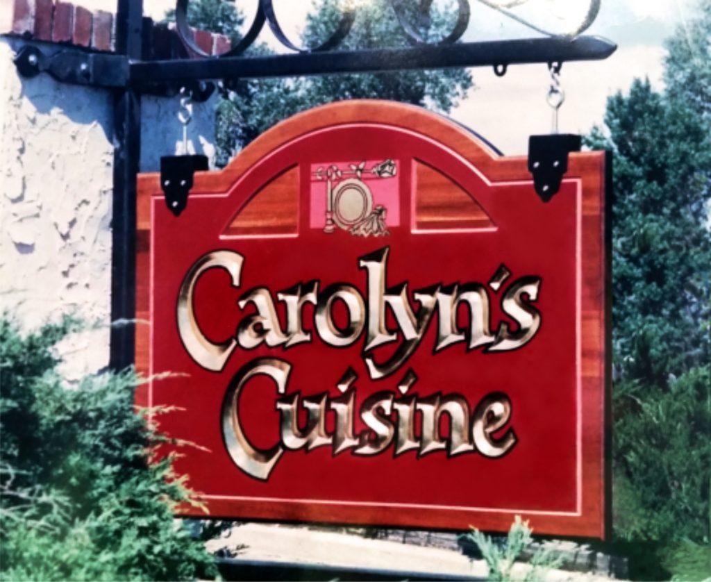 carolyns cuisine photo