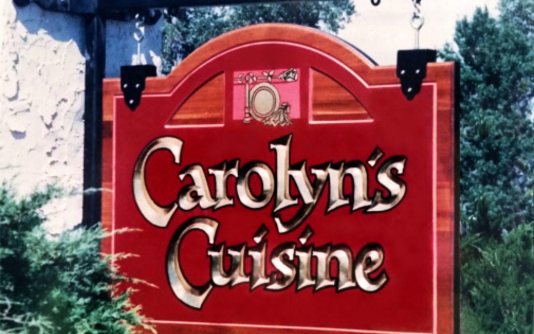 Carolyn's Cuisine